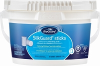 SilkGuard Sticks